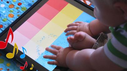 Baby's Musical Hands Screenshot