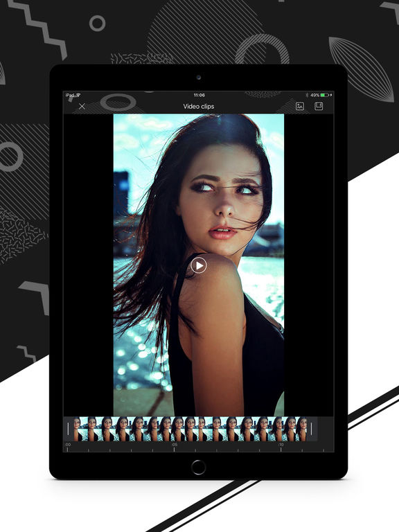 how to use splice iphone app