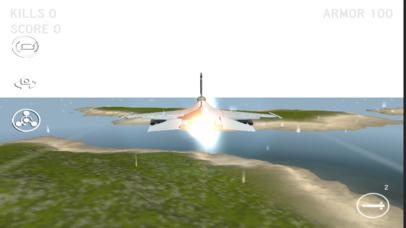 Real Jet Air Fighter 2017 Screenshot 2