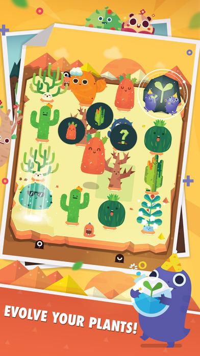 Pocket Plants screenshot 5
