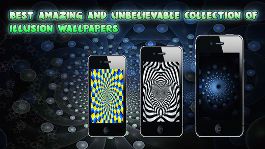 Illusion Wallpapers √ Screenshots