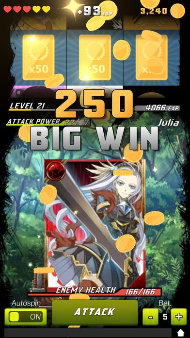 Screenshot 5 Slot Fighter