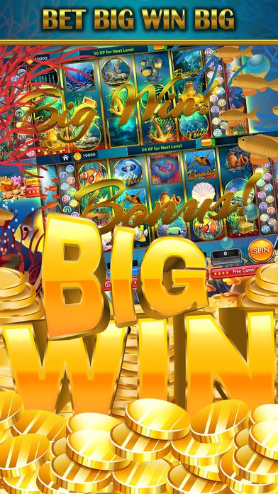 Screenshot 5 Atlantic slots quest: Win big
