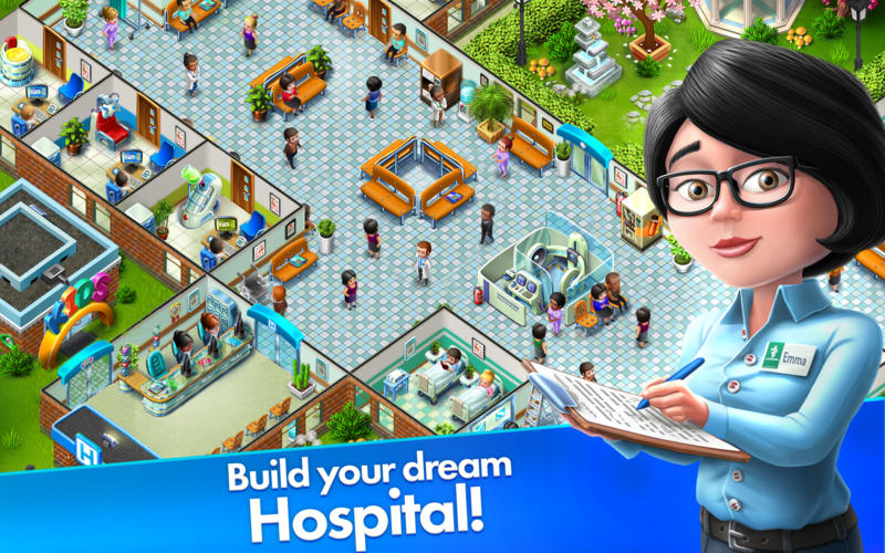 My Hospital Screenshot - 1
