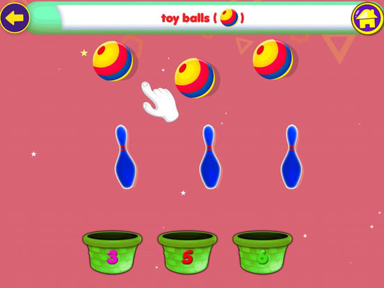 Kid's Preschool Game Box Pro Screenshots