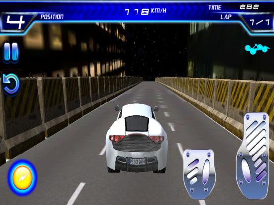 Speed Racing Drivers 2017 screenshot 4