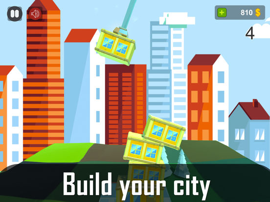 Building Amazing Blocks screenshot 6
