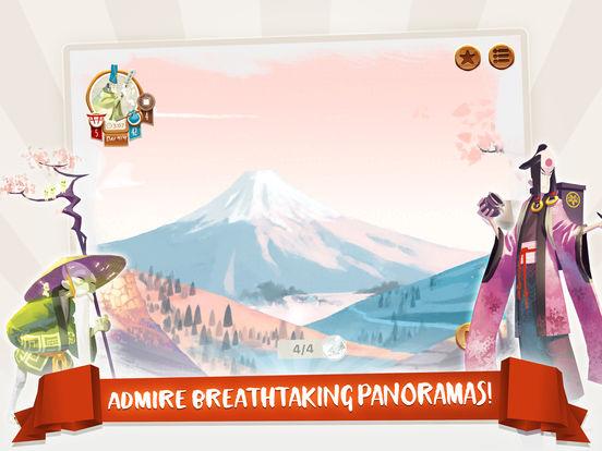 Tokaido™ screenshot 7