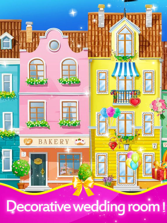 App shopper princess wedding room design girl games games for Room design game app