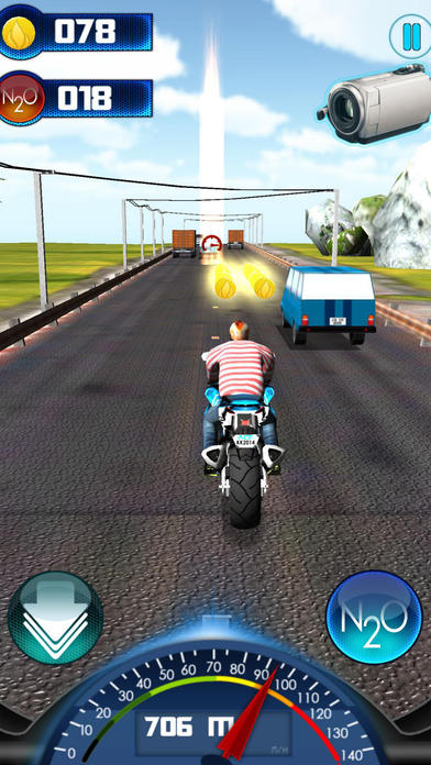 Download Game Android Racing Moto