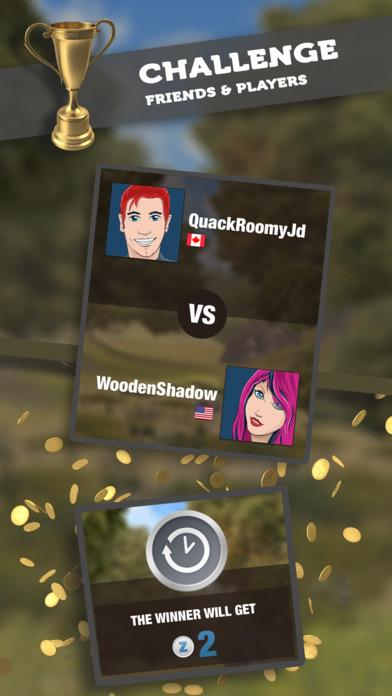 Screenshot 2 Archery Gold — Win Cash With Skillz
