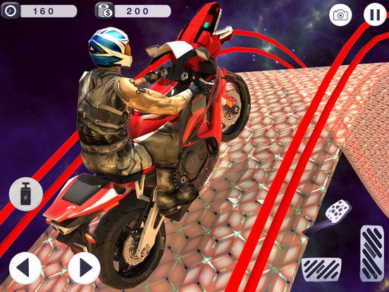 Bike Stunt Top Racer screenshot 8