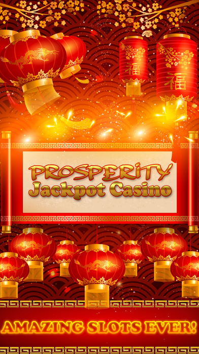 Screenshot 2 Slots — Prosperity Jackpot Casino