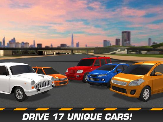 Driving Academy – India 3D screenshot 8