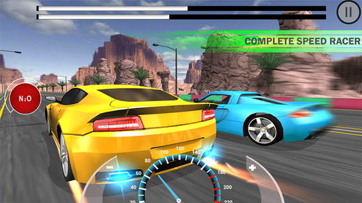 Sd Car Drag Racing 3D: Fast Street Cars on the App Store