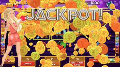 Screenshot 2 Jupiter Slots Triple Jackpot — Vegas Slot Machine