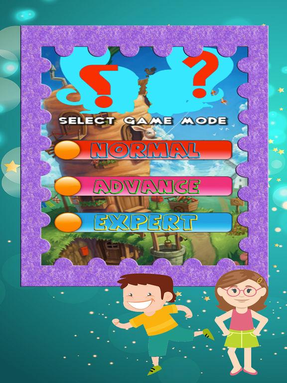 Befriend Samira Shadow Puzzle screenshot 4