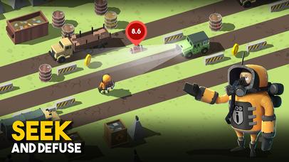 Screenshot #7 for Bomb Hunters