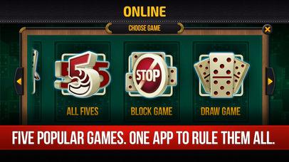 Domino! Dominoes online screenshot 2