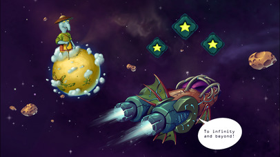 PlanetarixMemory Challenge screenshot 2