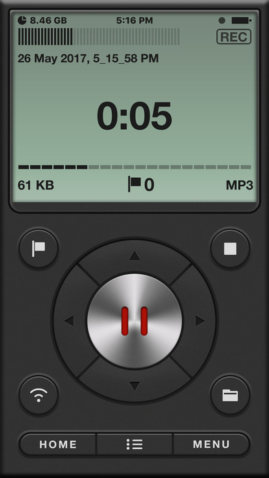 Voice Recorder PRO - Voice Recording App Screenshots