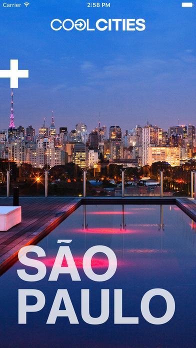 Cool São Paulo Screenshots