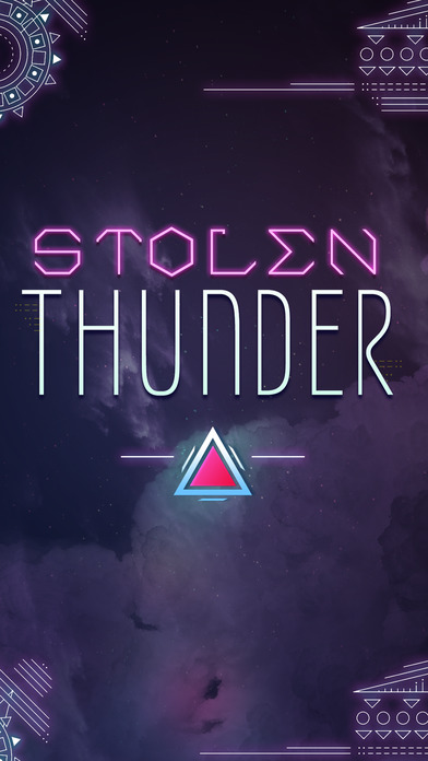 Stolen Thunder - A Unique Action Puzzle Adventure Screenshots