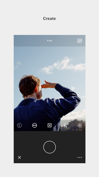 VSCO - Apps to Edit Your Instagram Photos
