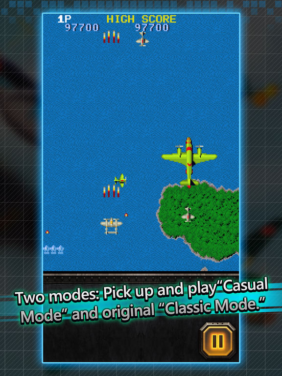 1942 MOBILE Screenshots
