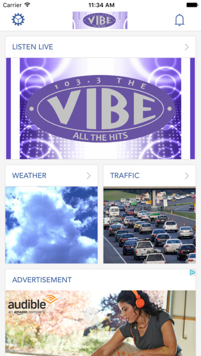 download WVYB 103.3 The Vibe apps 2