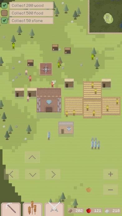 Forgotten Land screenshot 3