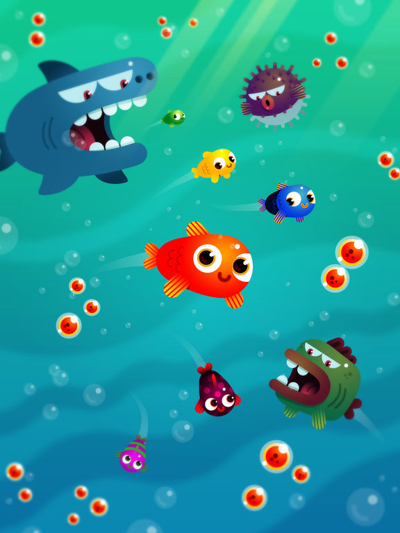 fish trip on the app store