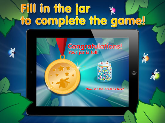 Kids Apps - Learn shapes & colors with fun