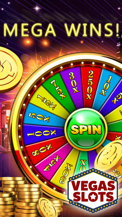 Screenshot 1 Vegas Slots Fortune: Casino Online Slot Machines