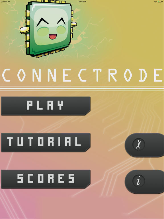 Connectrode For iOS Is Free For The First Time
