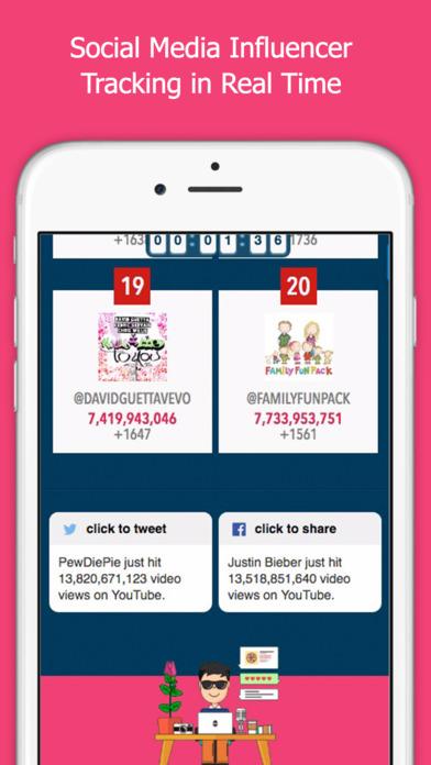 Influencer Marketing Hub Screenshot