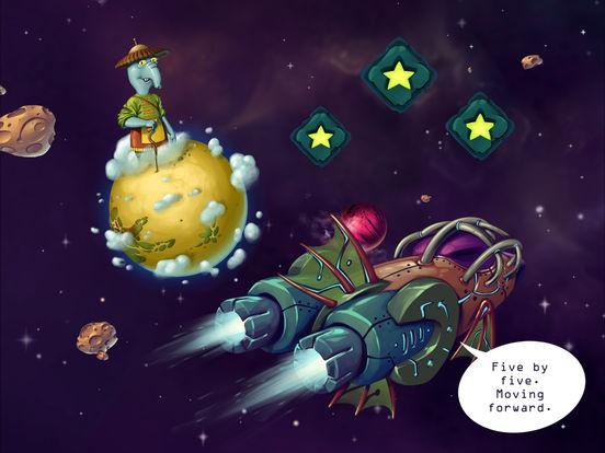 PlanetarixMemory Challenge screenshot 7