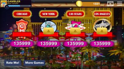 Screenshot 3 Lucky Casino Slots 777