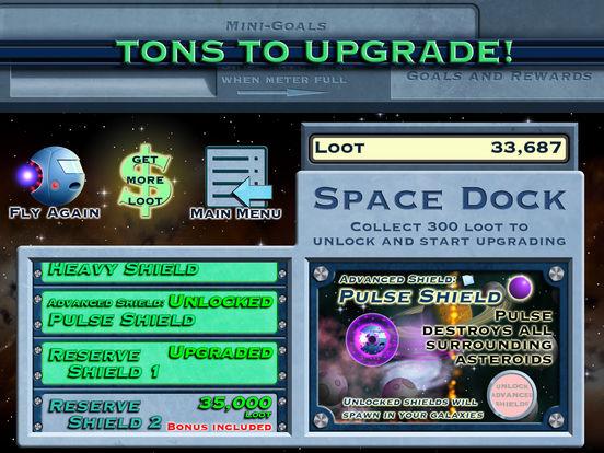 Warp Looter Screenshots
