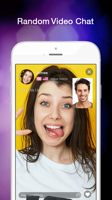 cam chat app iphone