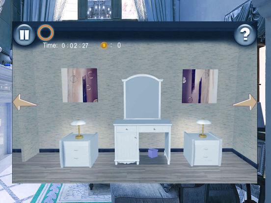 Crime scene? Escape! screenshot 5