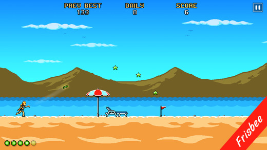 Beach Games Screenshots