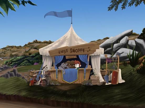 The Little Acre Screenshots