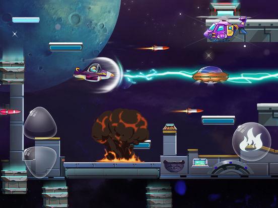 Jet Battle 2017 Screenshots