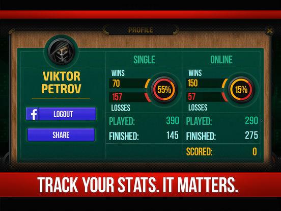 Domino! Dominoes online screenshot 9