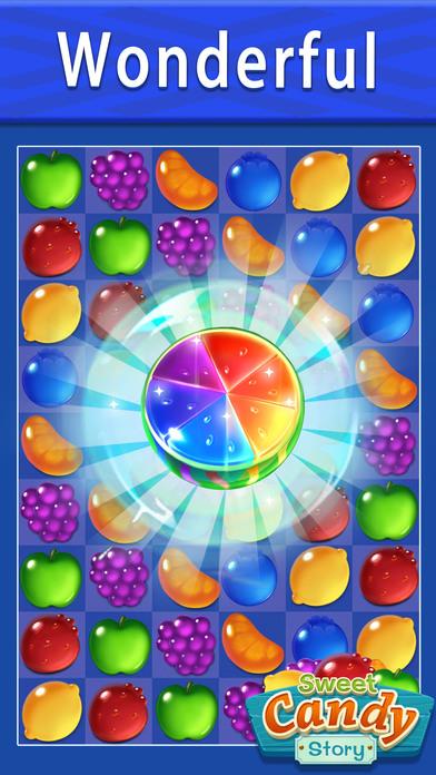Happy Fruit Blast screenshot 1