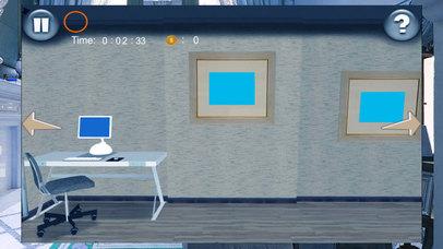 Crime scene? Escape! screenshot 3