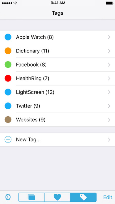 LightScreen - your screenshots manager Screenshots