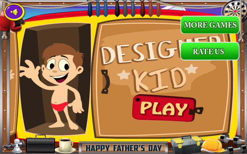Dress Me Up - Designer Kid's Pro for Mac