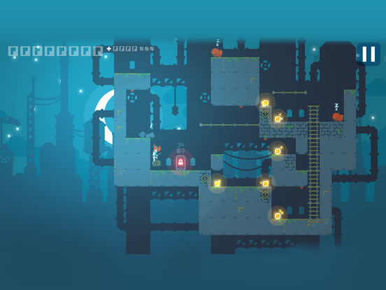 Lode Runner 1 screenshot 7